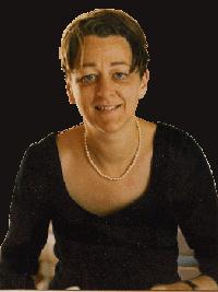 Marja, zomer 2000