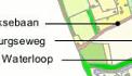 Plattegrond Moerenburg