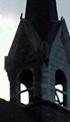 Torentje op de kerk van Biezenmortel